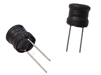 Radial Fixed Inductor