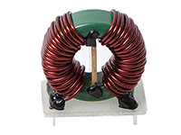 Toroidal Inductor (Common Mode Choke Coil)
