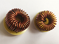 Toroidal Inductor (Differential Mode Choke Coil)