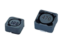 SMD 6.5mm 7.5mm Shielded Power Inductor