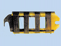 Open Wire Wound Resistor